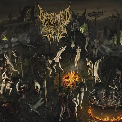 Defeated Sanity - Chapters Of Repugnance (Deluxe Reissue)