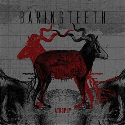 Baring Teeth - Atrophy