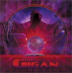 Gigan - Multi-Dimensional Fractal-Sorcery And Super Science