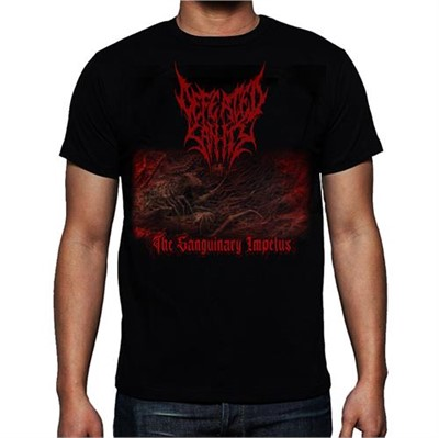 Daemusinem  - Thy Ungodly Defiance Shirt